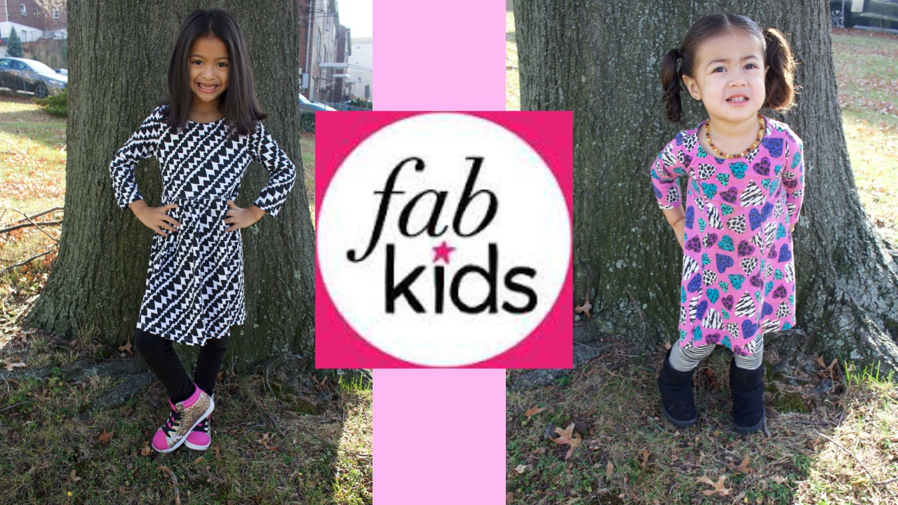 FabKids November Picks & Black Friday Deals