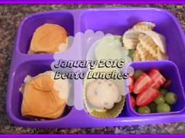 Bento Lunches January pic