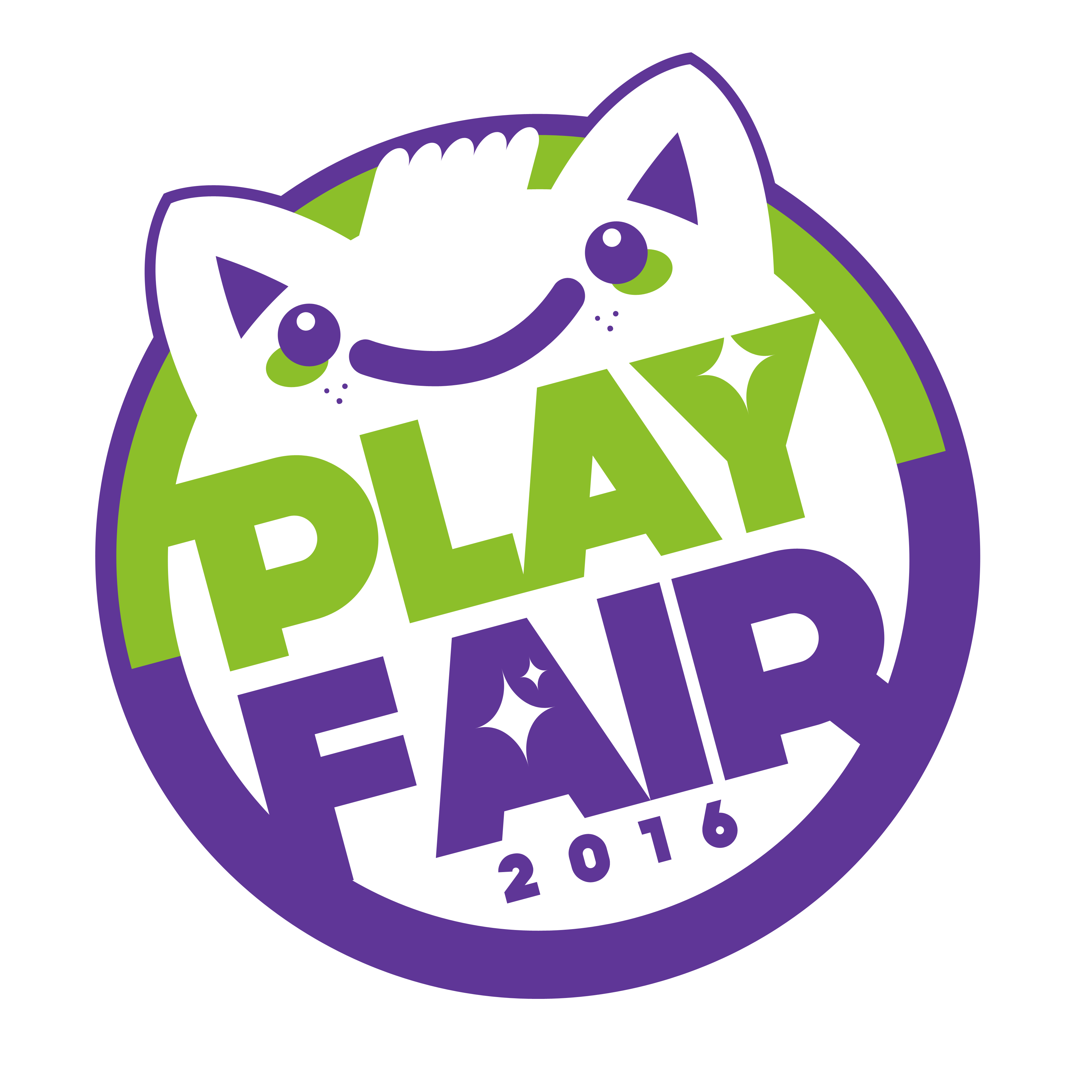 We are Going to Playfair 2016!