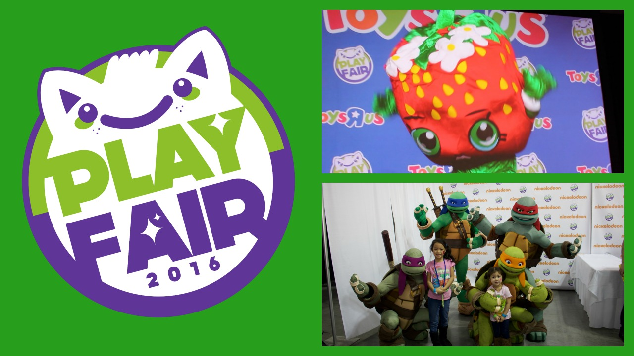 Valentine's Day at PlayfairNY
