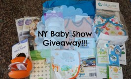 NY Baby Show Giveaway!