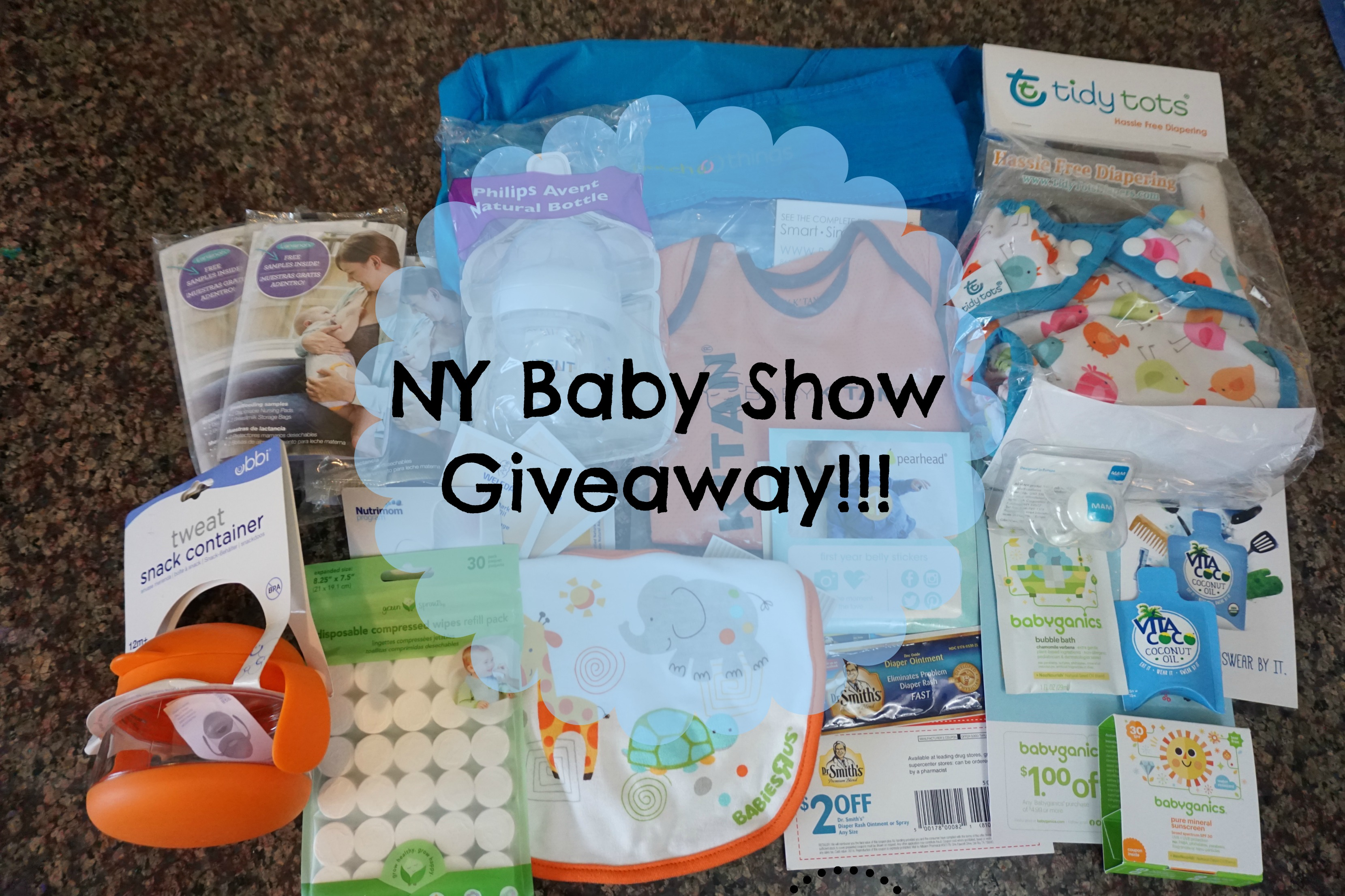 baby show pic