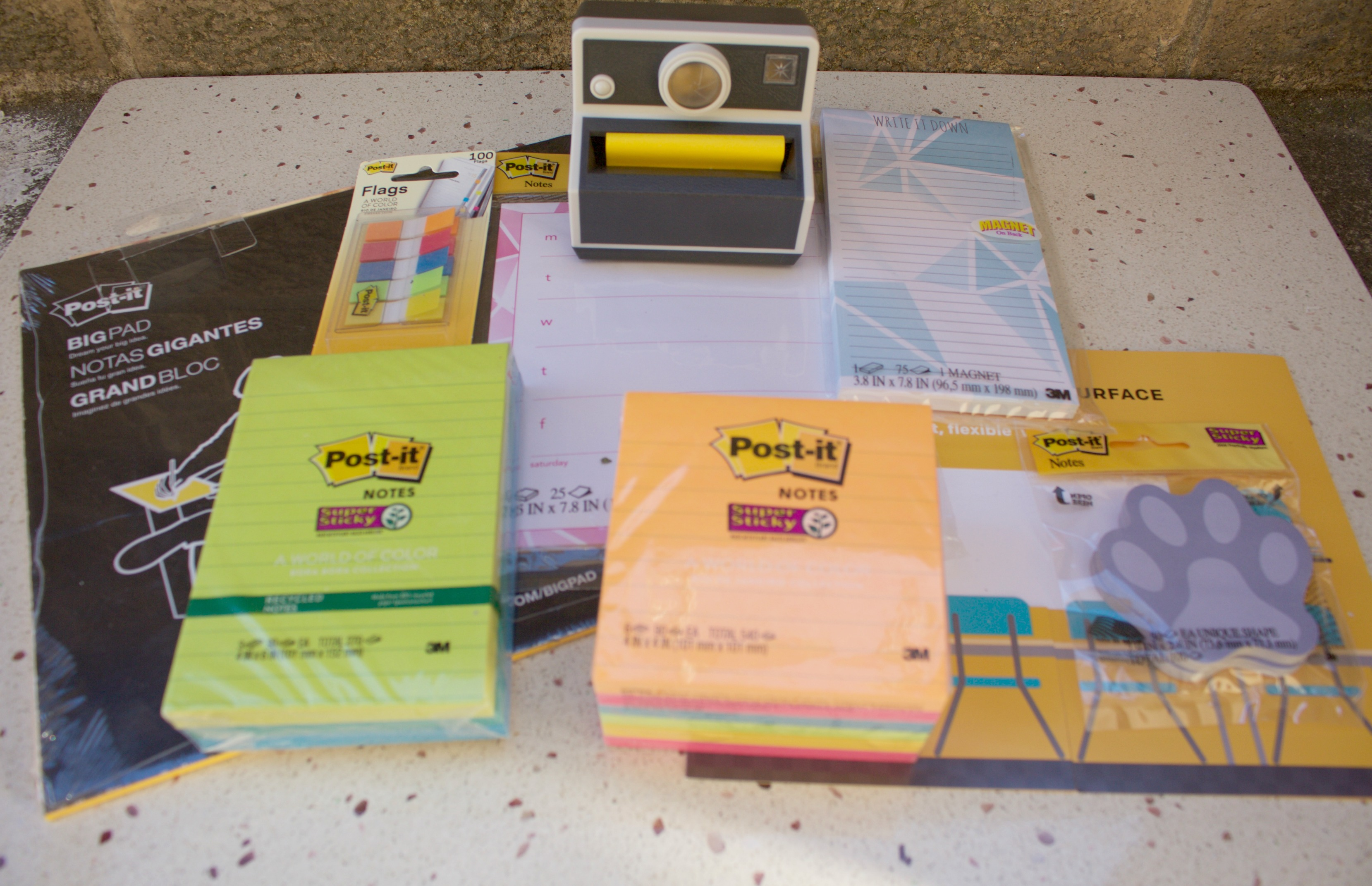Post It Products