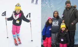 Family Skiing Trip & fun at CamelBack Resort! @camelbacklodge #MTCamelback