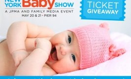 NEW YORK BABY SHOW 2017 & GIVEAWAY #MTBLOGGERLOUNGE