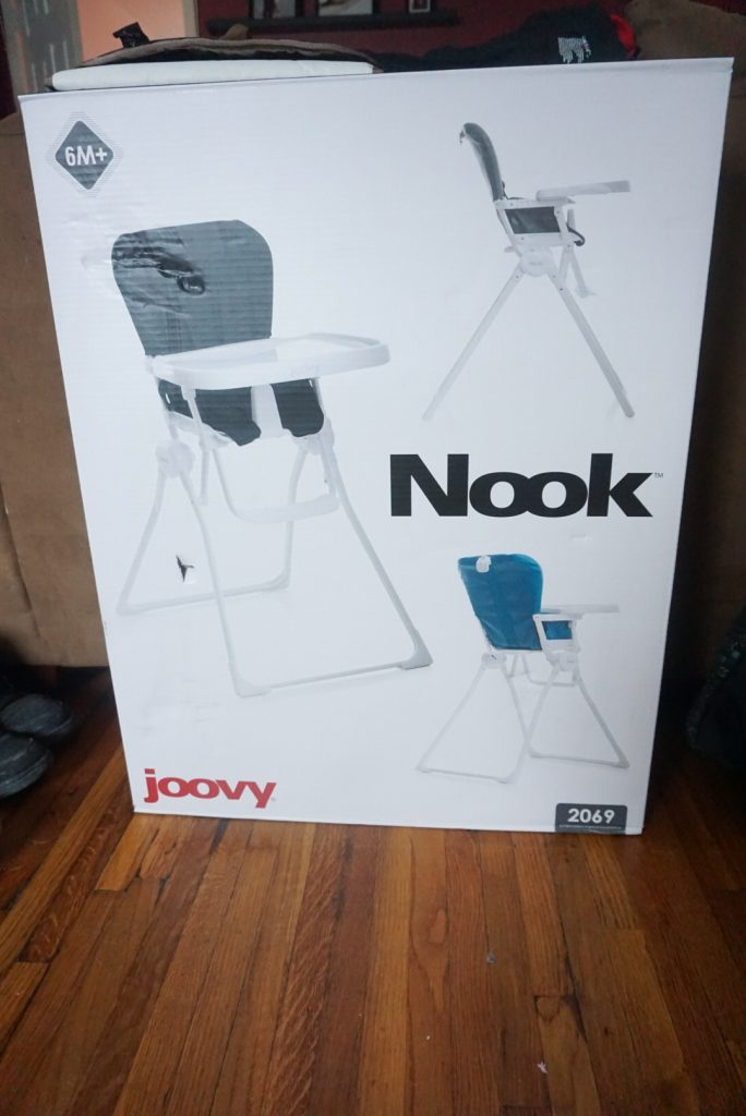 nook hair chair joovy