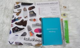 Back to School shoes with Kidshoes.com