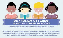 Scholastic Holiday Gift Guide!